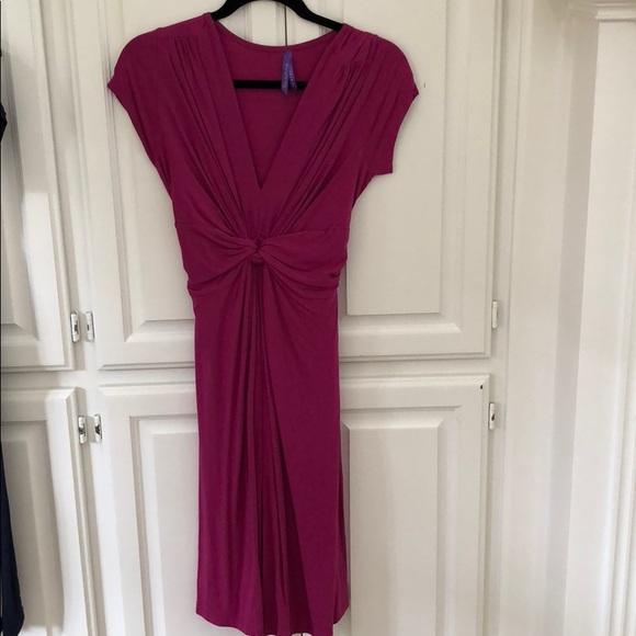 fd14081c5f5 Seraphine Maternity short sleeve dress size 4. M 5ba927703c9844800719d6a3